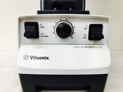 Vitamixの中古家電 大阪