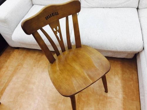 特選家具のカリモク
