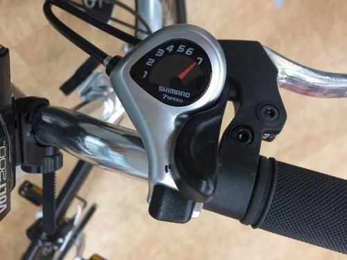 自転車の買取 大阪