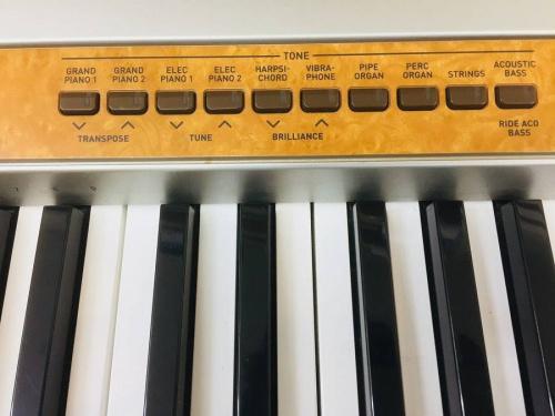 電子ピアノの買取 大阪
