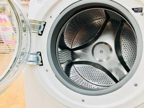 洗濯機の中古家電 買取