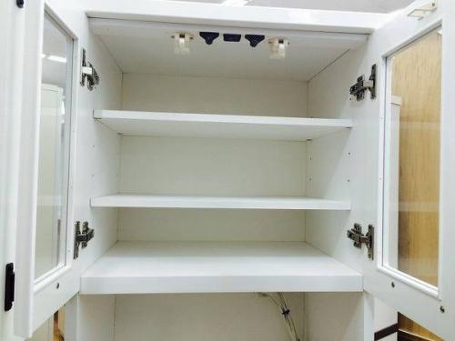 カップボード・食器棚の中古家具 買取