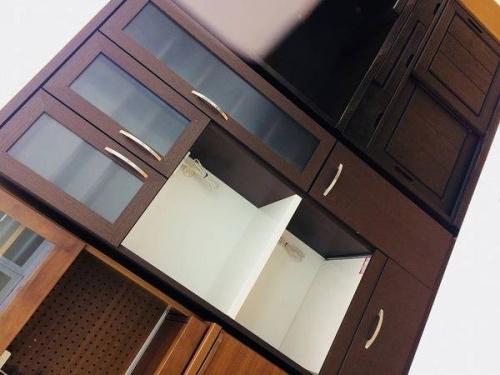 家具のレンジボード・食器棚