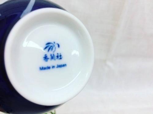 香蘭社のリサイクルショップ 大阪