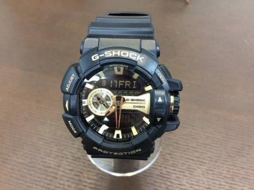 G-SHOCK 大阪の腕時計 買取 大阪