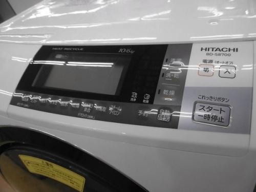 中古洗濯機 大阪の家電 買取 大阪