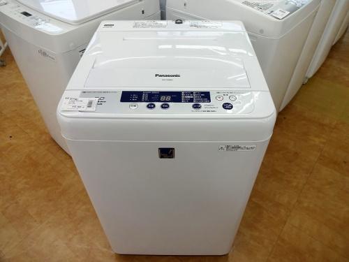 中古洗濯機の中古家電 大阪
