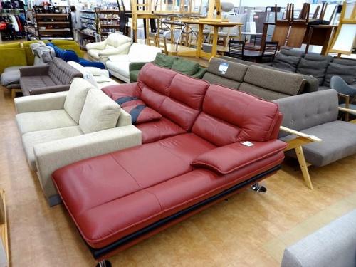 家具の中古ソファ 大阪
