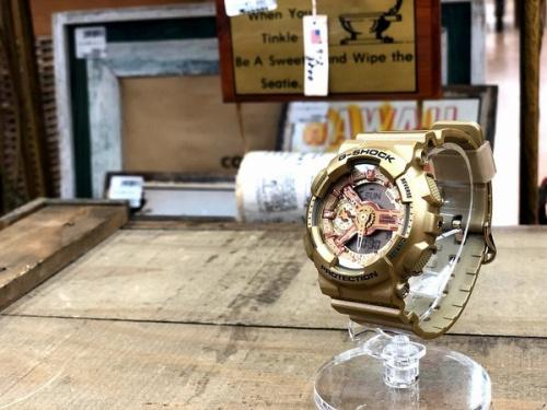 メンズファッションの腕時計 中古 大阪