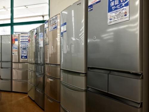 家電 買取 摂津のリサイクルショップ 大阪