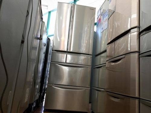 中古冷蔵庫の中古家電 大阪