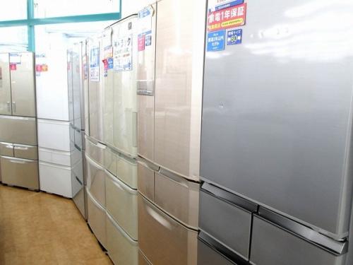 冷蔵庫 摂津の中古冷蔵庫 大阪