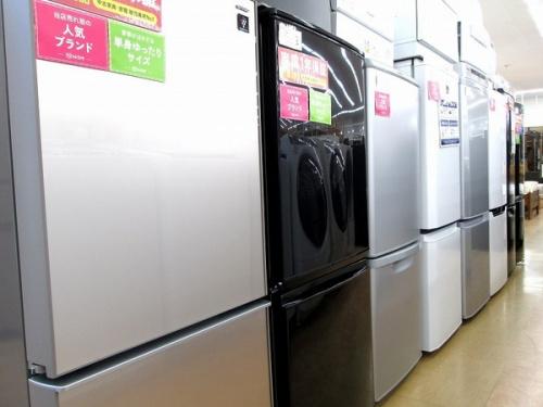 中古冷蔵庫 摂津のリサイクルショップ 大阪