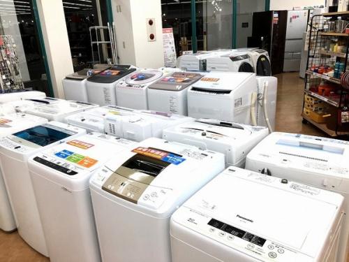 中古洗濯機 摂津の関西