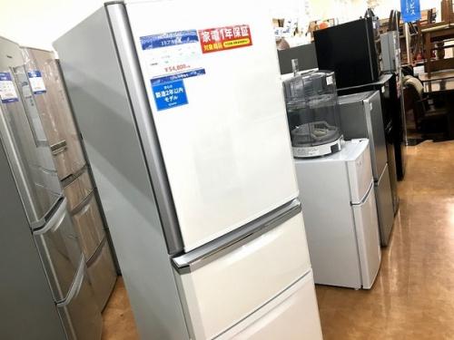 中古家電 買取の冷蔵庫 中古