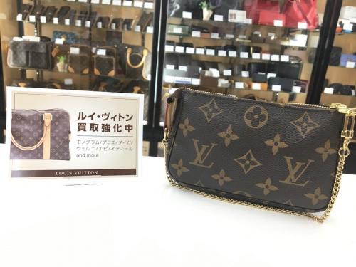 LOUIS VUITTON 大阪のLOUIS VUITTON 買取 大阪