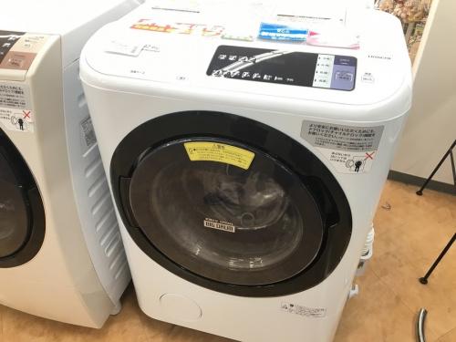 洗濯機 買取 大阪の中古 家電 大阪
