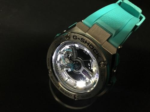 ジーショック 買取 大阪の腕時計買取 大阪
