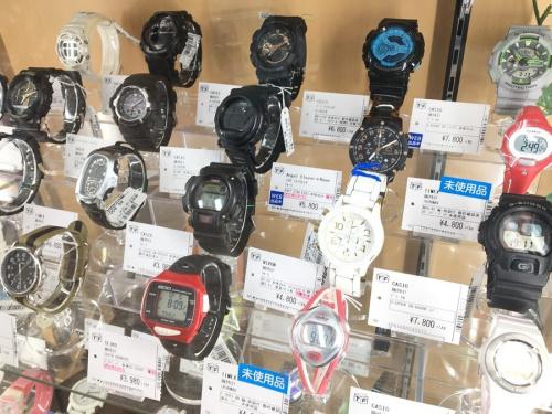 腕時計買取 大阪の関西