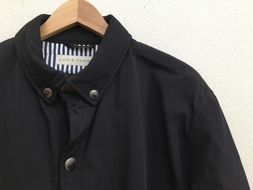 古着 大阪のコート買取 大阪