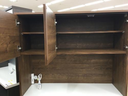 カップボード・食器棚の家具買取 大阪