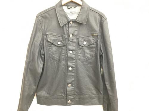 ジャケットの古着買取 大阪