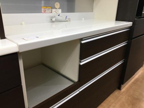 レンジボードの家具買取 大阪