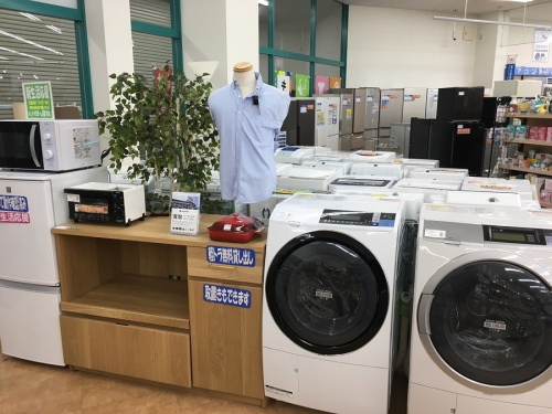 家電 買取 大阪の中古家電 摂津
