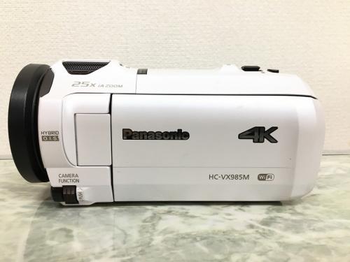 ビデオカメラ 買取 大阪の家電買取 大阪