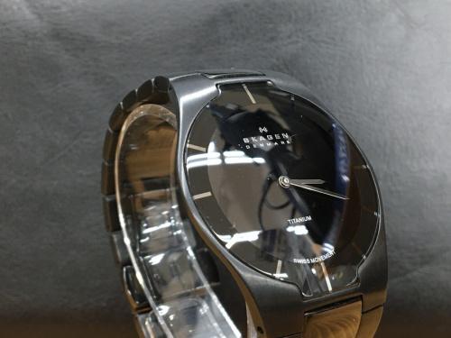腕時計 買取 大阪のSKAGEN(スカーゲン) 買取 大阪