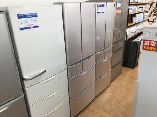 冷蔵庫 買取 大阪の家電 買取 大阪