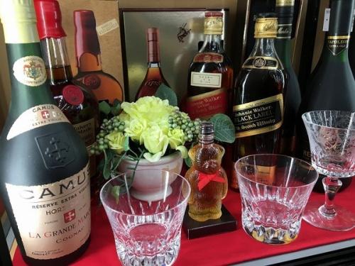 お酒 買取 大阪のバカラ 買取 大阪