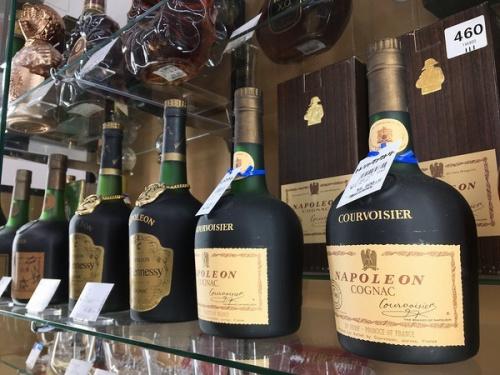 バカラ 買取 大阪のウイスキー 買取 大阪