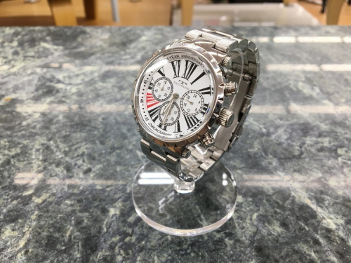 腕時計 買取 大阪の腕時計 中古 買取
