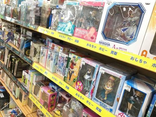 中古 ホビー 大阪のおもちゃ 買取 摂津