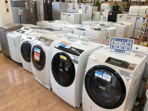 生活家電 買取 大阪の洗濯機 買取 大阪
