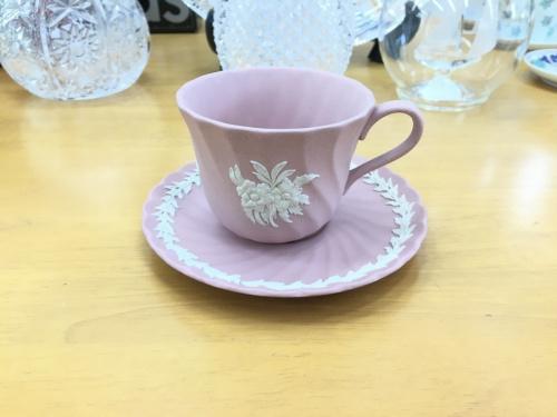 Tiffany & Co(ティファニー) 買取 大阪の未使用 洋食器 買取