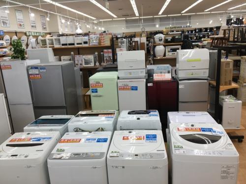 家電 中古 大阪の冷蔵庫 買取 大阪