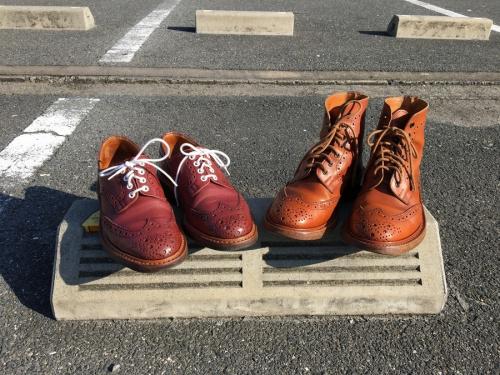 メンズファッション 買取 大阪のブーツ 買取 大阪