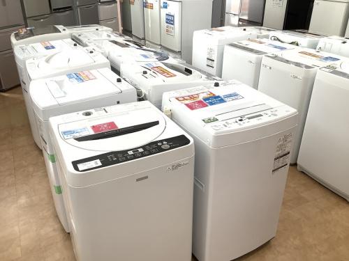 洗濯機 買取 大阪のTOSHIBA(東芝) 買取 大阪