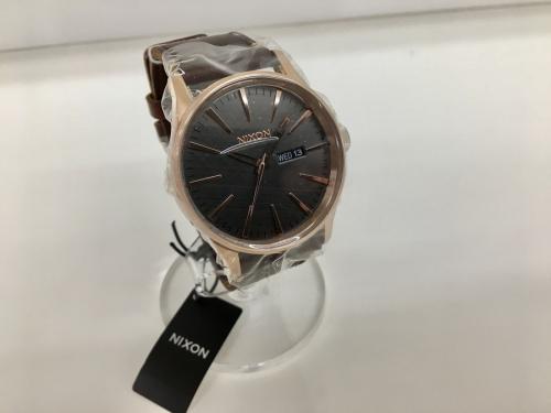 未使用 腕時計 買取の関西