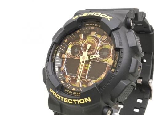 腕時計 買取 大阪のG-SHOCK(ジーショック) 買取 大阪