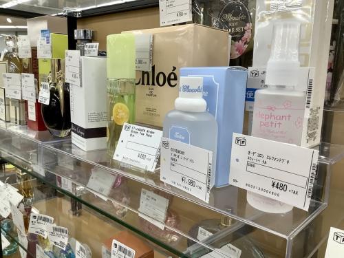 香水 買取 大阪の香水 中古 大阪