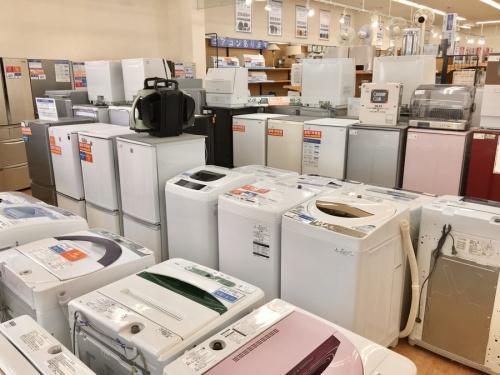 生活家電 買取 大阪の冷蔵庫 中古 買取