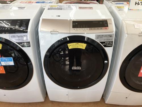 ドラム式洗濯機 買取 大阪 のドラム式洗濯機 中古 買取