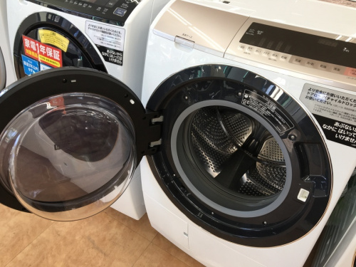 ドラム式洗濯機 中古 買取のドラム式洗濯機 買取 摂津