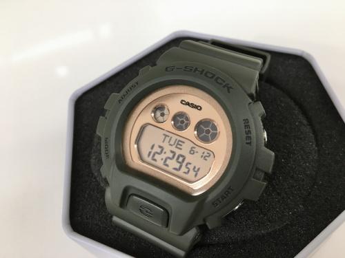 G-SHOCK(ジーショック) 中古 大阪の腕時計 買取 大阪