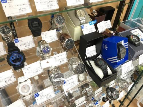 腕時計 中古の関西