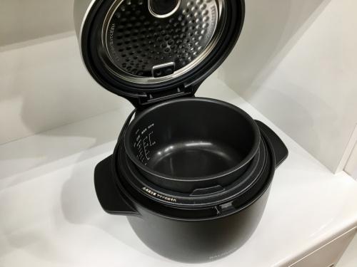 炊飯器 中古 大阪の家電 買取 大阪