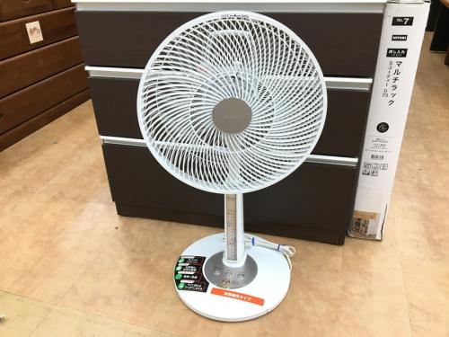 扇風機 中古 大阪の家電 買取 大阪